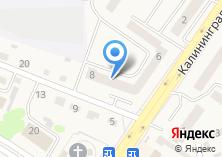 Компания «Юридическо-бухгалтерское бюро» на карте