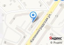 Компания «Техноимпорт» на карте