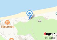 Компания «Nimfa» на карте