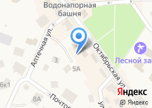 Компания «Хорошенький магазинчкик» на карте
