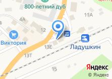 Компания «Nika-Shop» на карте