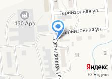Компания «Курс+» на карте
