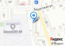 Компания «Рабитак» на карте