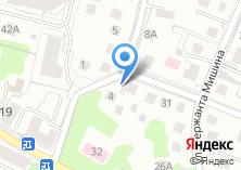 Компания «Дубинина-35» на карте