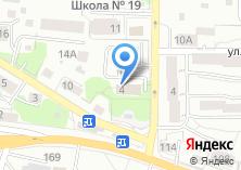 Компания «Этно Hand Made Калининград» на карте