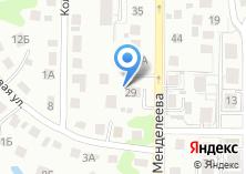 Компания «Учебно-методический образовательный центр» на карте