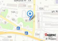 Компания «Сигнал-Профи» на карте