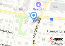 Компания «ЛИДЕР» на карте