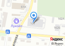 Компания «*альта*» на карте