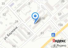 Компания «Пункт почтовой связи №28» на карте