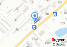 Компания «Русский хлеб» на карте