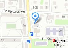 Компания «Компутер» на карте