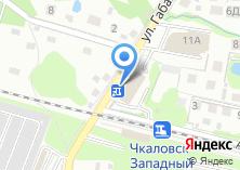 Компания «Verda» на карте