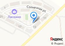Компания «Строящийся жилой дом по ул. Камская» на карте