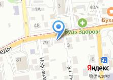 Компания «Косметический кабинет Елены Гусевой» на карте