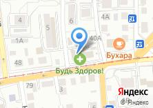 Компания «Мобильники» на карте
