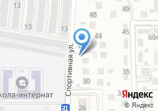 Компания «Мостоотряд №62 строительная компания» на карте