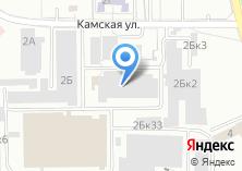 Компания «Сим-Сим» на карте