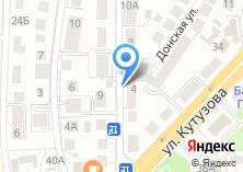 Компания «Элен-Арт» на карте