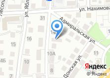Компания «Альтштадт» на карте