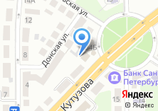 Компания «Соэкс-Балтия» на карте