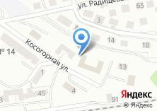 Компания «ПРЕСТИЖ-СТРОЙСЕРВИС» на карте