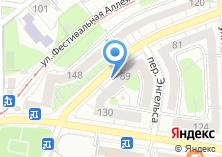 Компания «ГлавДетали» на карте