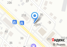 Компания «Шиндорадо» на карте
