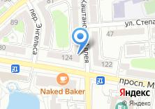 Компания «Бюро судебных экспертиз - Оценка, экспертиза» на карте