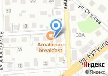 Компания «Носова 5» на карте