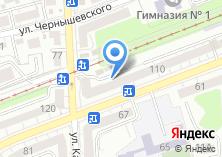 Компания «Эко-Аптека» на карте