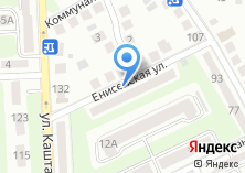 Компания «ВТК Элемент» на карте