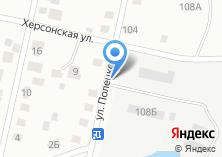 Компания «БалтХольц» на карте