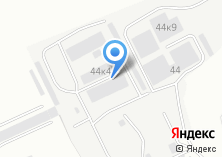 Компания «Суворовский» на карте