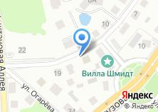 Компания «Прокуратура Центрального района г. Калининграда» на карте