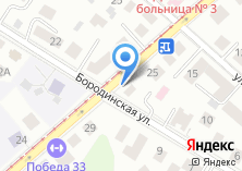 Компания «ТВС Калининград» на карте