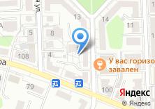 Компания «НатурЭль» на карте