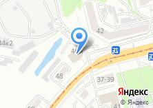 Компания «ЕДИНЫЙ АВТОДИСПЕТЧЕР» на карте