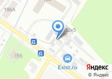 Компания «Цефей» на карте