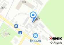 Компания «050» на карте