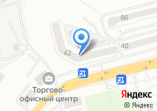 Компания «Суворова-42» на карте
