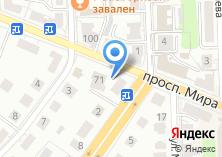 Компания «Джей Си Хаус» на карте