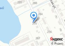 Компания «Baby_smile» на карте