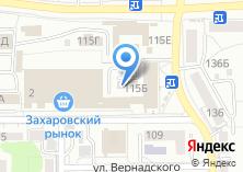 Компания «Дёшево» на карте