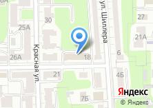 Компания «Центр Прима» на карте