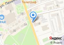 Компания «ОВД по Зеленоградскому району» на карте