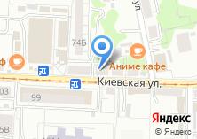 Компания «Фарма Вита» на карте