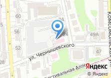 Компания «Бюро медико-социальной экспертизы №10» на карте