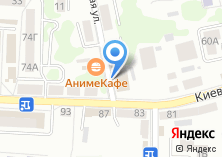 Компания «ИФНС Межрайонная инспекция Федеральной налоговой службы России №10 по Калининградской области» на карте