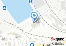 Компания «Инспекторат Р» на карте